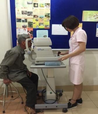 Điều trị lão thị