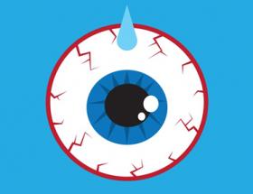 Điều trị mắt khô